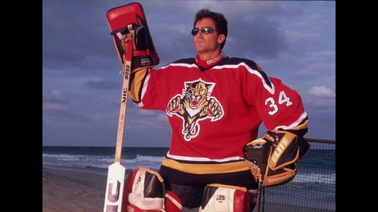 8bf9879d1ae John Vanbiesbrouck with Zach Gelb - YouTube