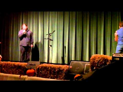hee-haw-tribute-pt.-4-by-vumc-drama-ministries,-oct.-2011