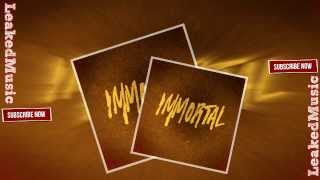 ▶ KiD CuDi   Immortal Lyrics]