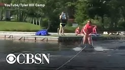 Some summer camps plan to open amid coronavirus pandemic