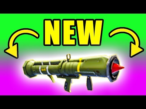 NEW Guided Missile Gameplay! ⚠️ Fortnite Battle Royale New Guided Missile PC Gameplay & Tips