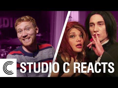 Studio C Reacts: Snape on the Bachelorette