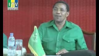 Rais Kikwete akemea uvumi unaonezwa kuwa uhai wa CCM umefikia kikomo