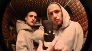 El  Bruto  CHR ft.  Don Crueldad  -  Que modales Que carajo