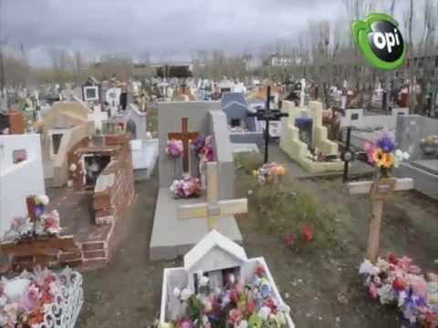 Videonota: así es el mausoleo de Néstor