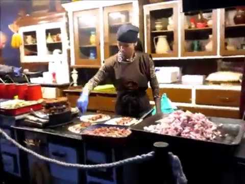 Debrecen x Christmas Market 2017
