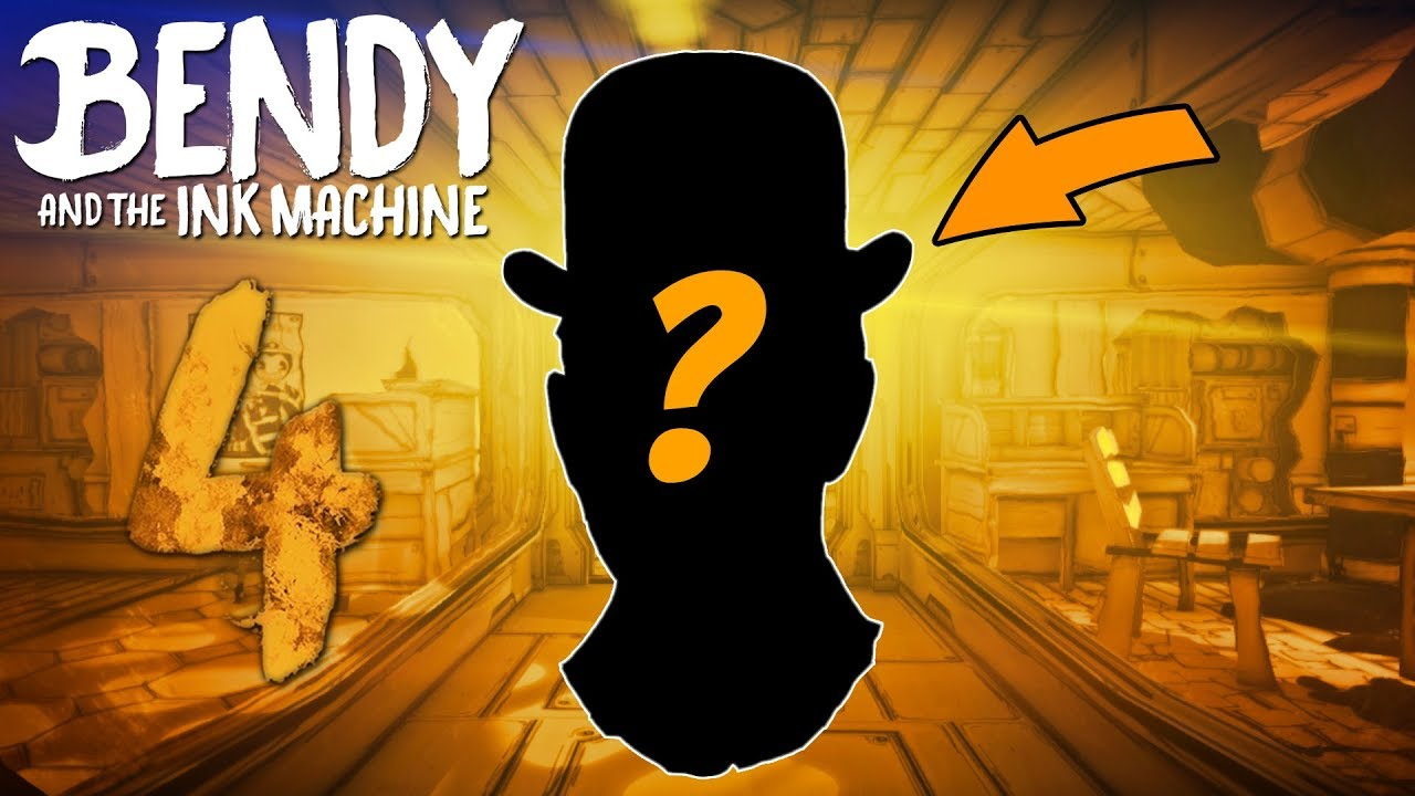 NEW BATIM Chapter 4 PREDICTIONS || (Bendy & The Ink ...