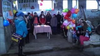 Urodziny Oli:)