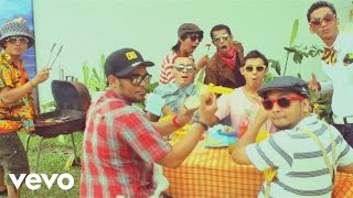 Bondan Prakoso, Fade2Black - Tetap Semangat (Video Clip) MP3