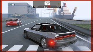 GTA 5 FiveM NEW Japan Drifting Server - 500+ Custom Cars/Drift Points/Angle