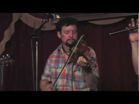Aidan - Irish Music - [ Sweet King Williamstown ]