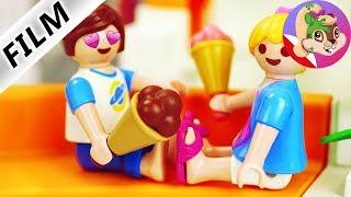 Playmobil Rodzina Wróblewskich RANDKA W CENTRUM HANDLOWYM?!