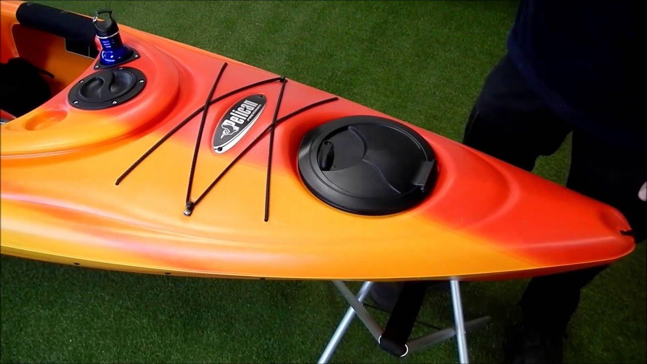 Pelican Quest 100 Kayak