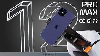 Ống Kính Mới Của iPhone 12 Zoom 150x Hơn S20 Ultra ?