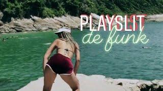 PLAYLIST DE FUNK!!