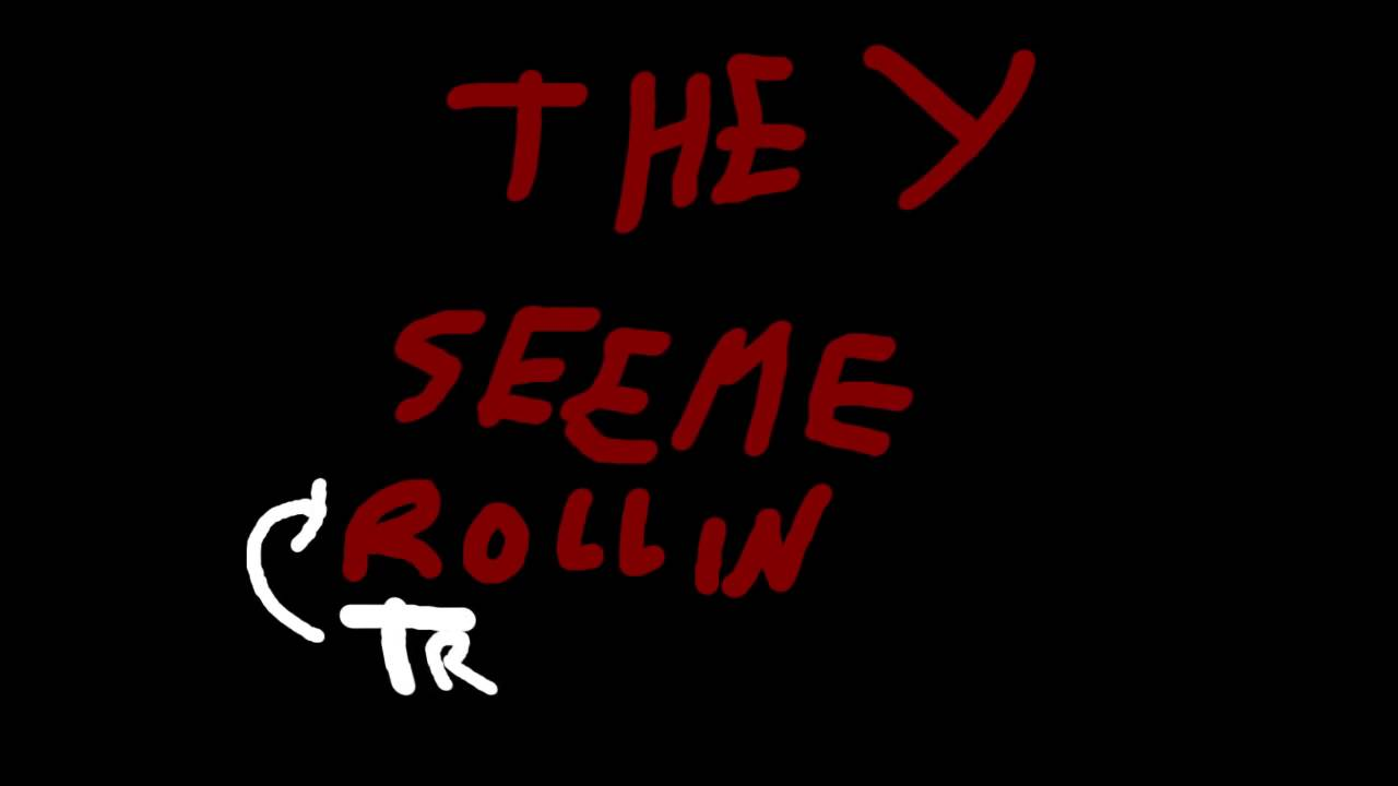 They See Me Rollin They Hatin Song Id For Roblox - Roblox ...