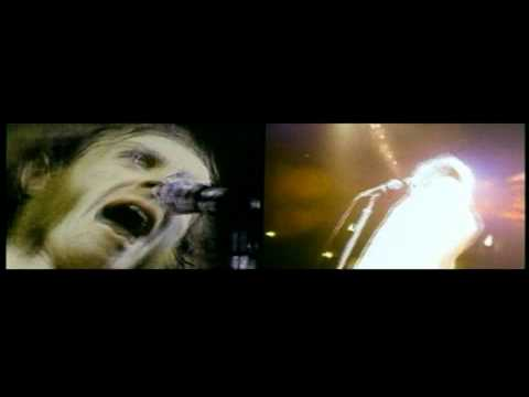 Joe Cocker, Mad Dogs and Englishmen - Delta Lady (LIVE) HD