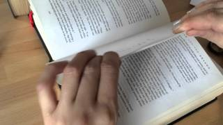 How To Fold A Cut and Fold Book Folding Pattern