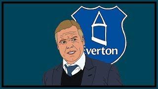 Everton, Koeman and the Definition of 'Big Club'