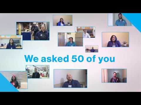 We Asked You: Who At Mount Sinai Inspires You?