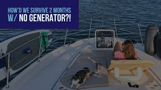 Gambar cover OFF-GRID LIVEABOARD: The Ugly Truth About Boat Living During South Florida's Brutal Summers
