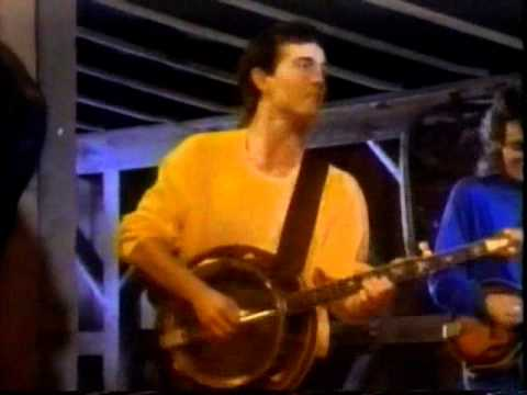 Eddie Rabbitt - Tennessee Born And Bred  The Video