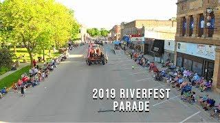 2019  Windom Riverfest Parade