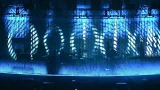 Nine Inch Nails - (Ghosts) Piggy - Live in Cedar Rapids - 11.20.08
