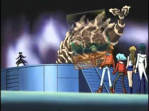 Yu-Gi-Oh! GX- Season 1 Episode 12- Formula For Success