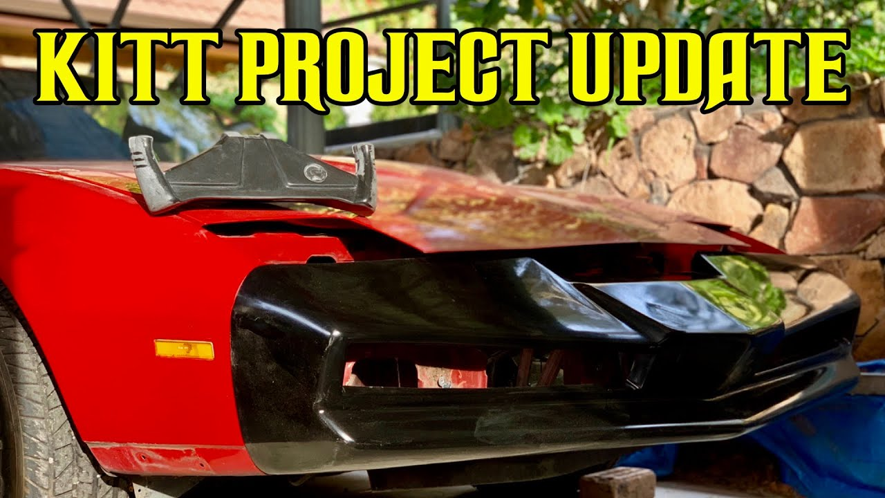 KITT Project update