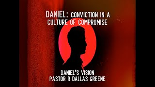 GCC Online March 15, 2020/Daniel 7-Daniel's Vision