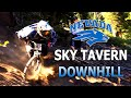 2018 Sky Tavern Collegiate Downhill Race Hosted By UNR Cycling