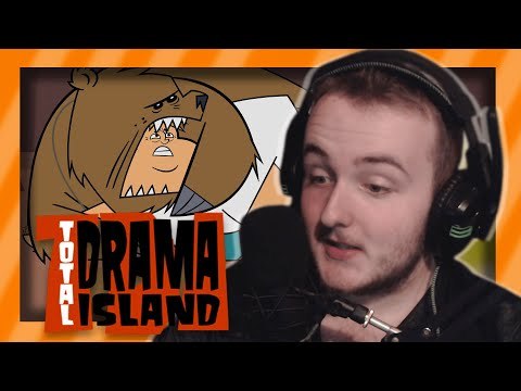 Jayempee Reacts: Total Drama Island Episode 16