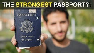 The Strongest Passport?!