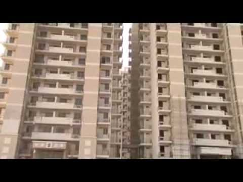 Uniglo Structures Limited [Glory Homes] BHIWADI.swf