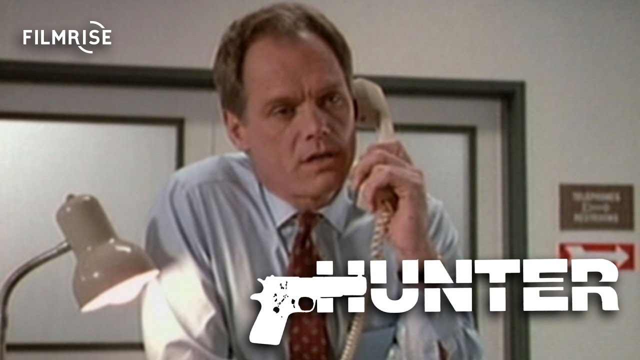 Hunter - Season 4, Episode 18 - Death Signs - Full Episode