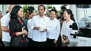 Duit Presiden Jokowi, Bikin Ngakak Artis & Para Pecinta Kopi