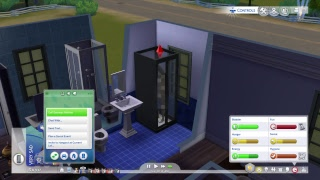 The sims 4 carrying on with my family (Trying not to fail)