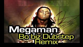 Megaman (Bo biz Dubstep Remix) - Lil Wayne