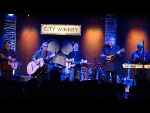 Los Lobos - Pajarillo12-21-14 City Winery, NYC