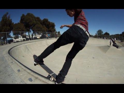 Skate Trip: California!