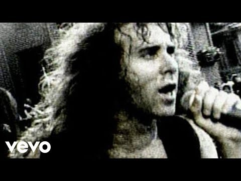 Firehouse - When I Look Into Your Eyes (Official Video)