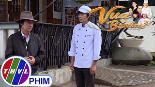 image Chiếc bánh của Nguyện đã làm ông Bình thay đổi
