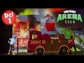 Vennebyen Arena Show - Del 1 / Part 1