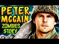 WHO IS PETER MCCAIN EXPLAINED! Zombies Storyline Explained E002 - BRIEF HISTORY OF PETER MCCAIN