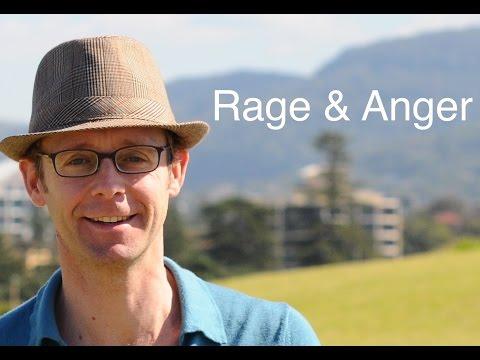 How to Change Passive-Aggressive Behaviour, Rage & Anger