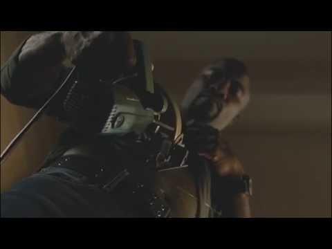 Marvel's Jessica Jones - Luke Cage reveals his powers