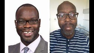 BREAKING NEWS: Kibra MP Ken Okoth is dead