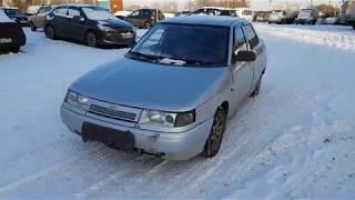 Срочный выкуп авто ! Выкупили ВАЗ-2110 2002 год(, 2017-12-05T08:41:11.000Z)