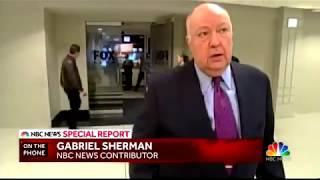 Stay Classy - Gabe Sherman Calls Ailes a 'Terrorizing Figure'